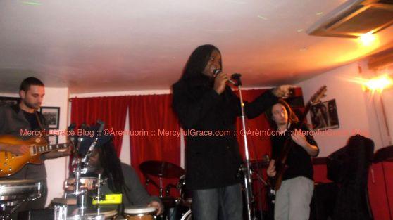 MercyfulGrace Blog Diaries with Àrèmúorin & Friends - Live Music :: www.MercyfulGrace.com ::
