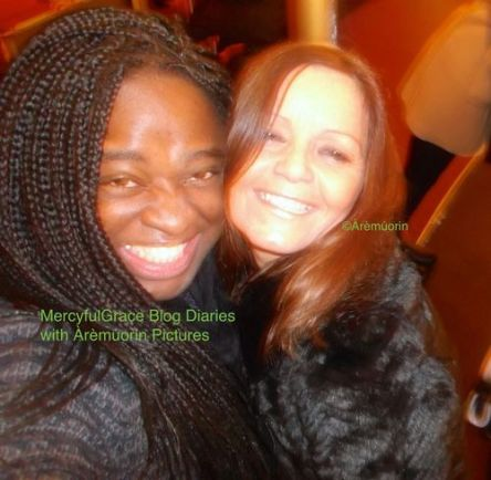 Anthony Everest & Melanie Jackson - MercyfulGrace.com
