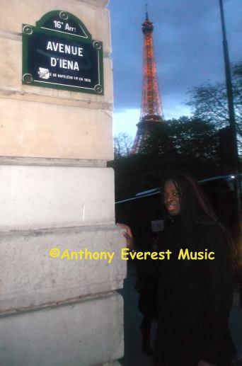 Anthony Everest - MercyfulGrace.com