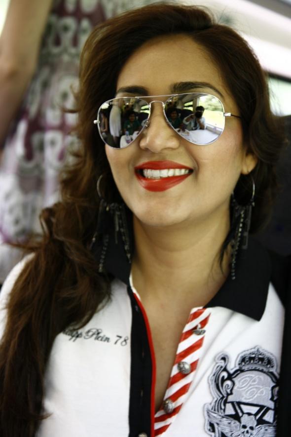 Bharti Chopra