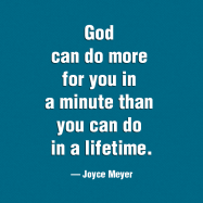 God - Joyce Meyer