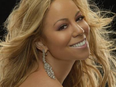 Mariah Carey - MercyfulGrace.com