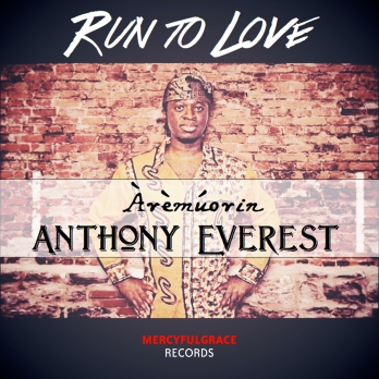 Run To Love EP