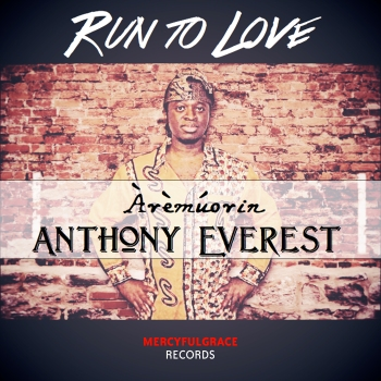 Run To Love EP