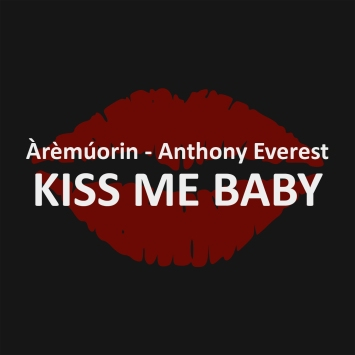 Kiss Me Baby EP- 2015 - Aremuorin.com