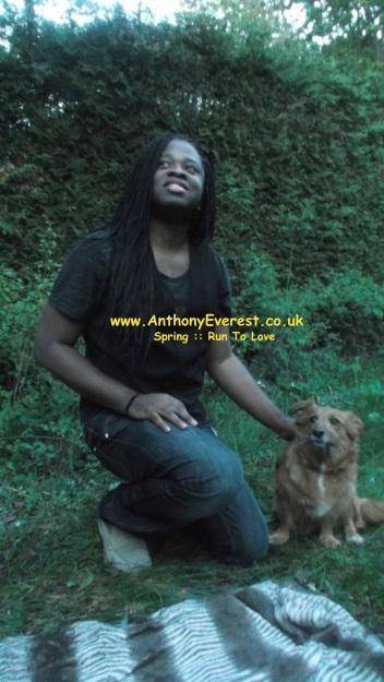 Anthony Everest - Spring - MercyfulGrace Blog