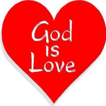 God is love - MercyfulGrace