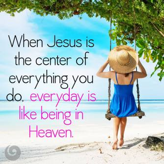 Jesus - MercyfulGrace