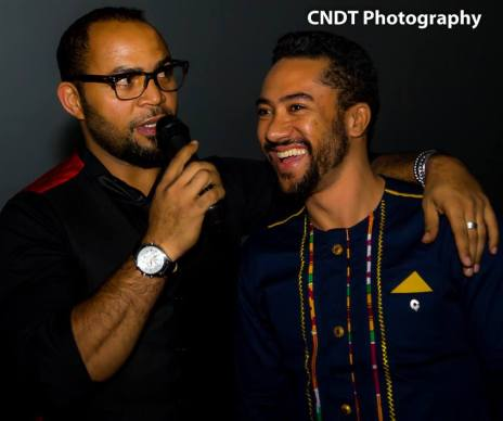 Ramsey Nouah / Majid Michel