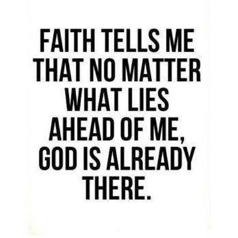 Faith - MercyfulGrace.com