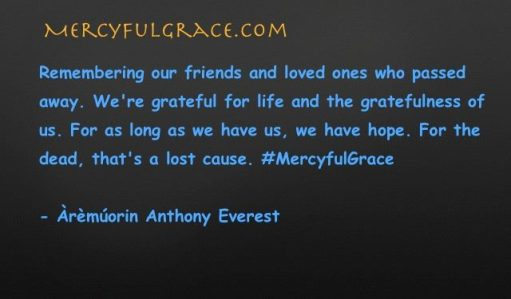 Death - MercyfulGrace.com