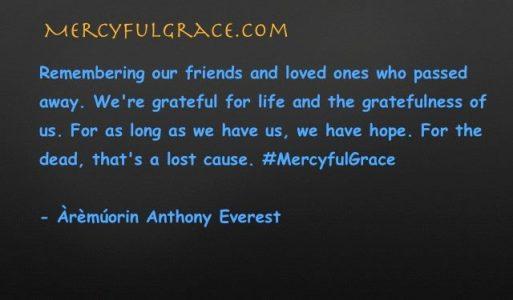 Death - MercyfulGrace.com