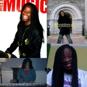 Anthony Everest, Vocals & Piano - MercyfulGrace.com
