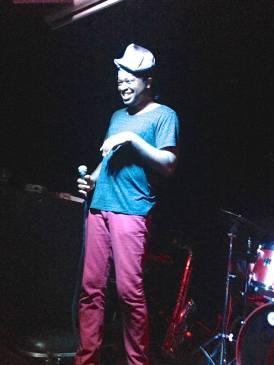 Live Jazz - Anthony Everest