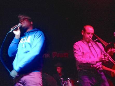 Anthony Everest - Live Jazz (London)