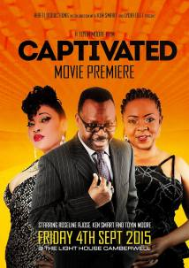 Captivated - The Movie, MercyfulGrace.com