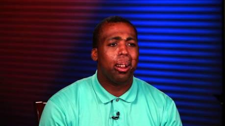 Demetrius Gyton - MercyfulGrace.com