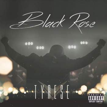 BlackRose - #MercyfulGrace.com