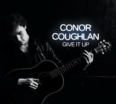 Conor Coughlan - MercyfulGrace.com
