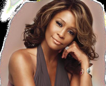 Whitney Houston - MercyfulGrace.com