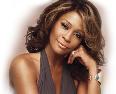 Whitney Houston - MercyfulGrace.com