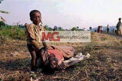 Congo - MercyfulGrace.com
