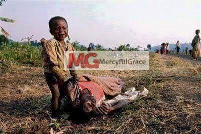 MercyfulGrace.com - Congo's Wars