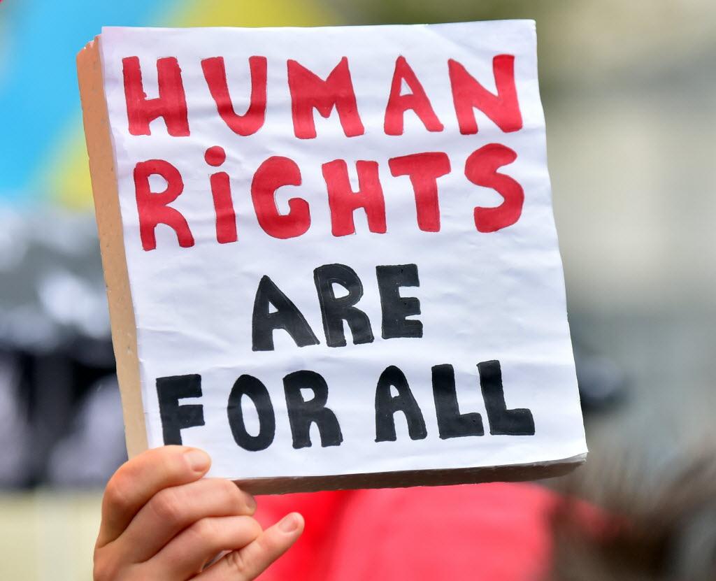 MercyfulGrace.com - Human Rights