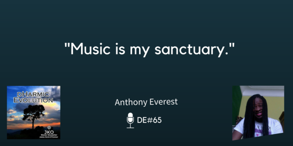 Anthony Everest - Dharmanic Evolution Interview2