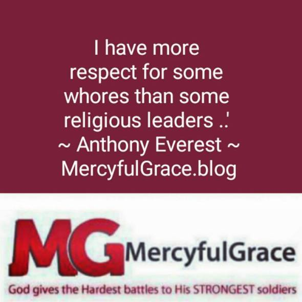 Whores - MercyfulGrace.blog