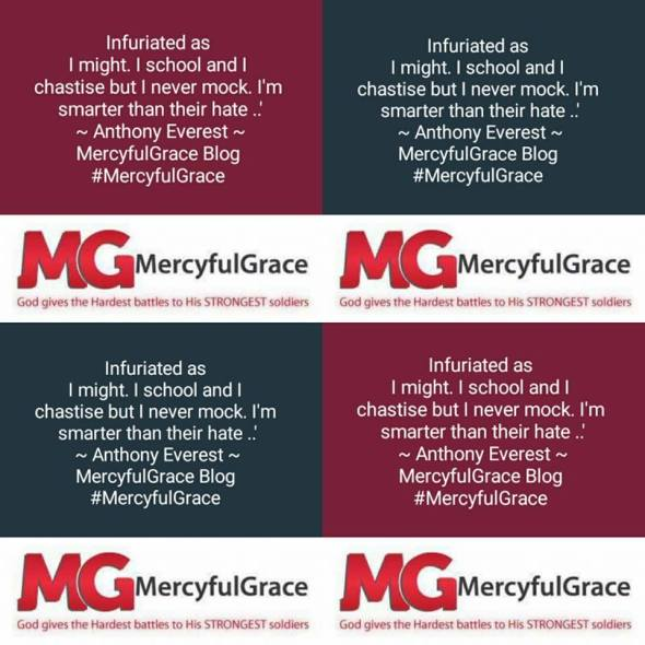 School them - MercyfulGrace