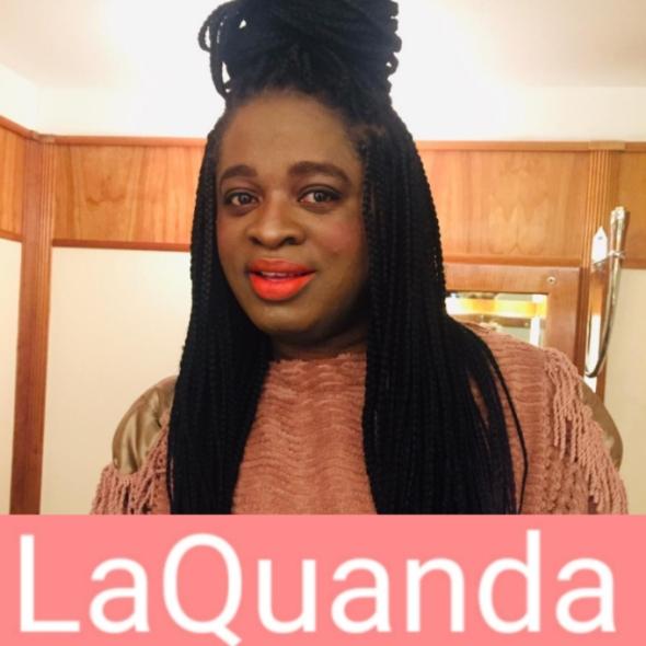 LaQuanda Said - MercyfulGrace Blog